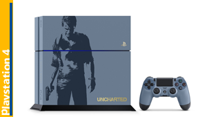 Uncharted-edition-ps4