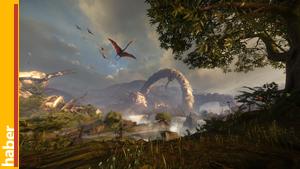 dinosor-island