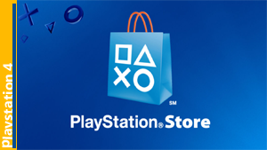 playstaion-store